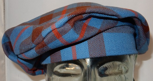 Elliot Ancient Tartan Bonnet Special