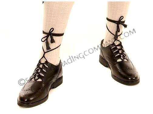Marching Ghille Shoes Select Size Special